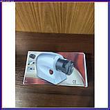 Электрическая точилка для ножей и ножниц, фото 10