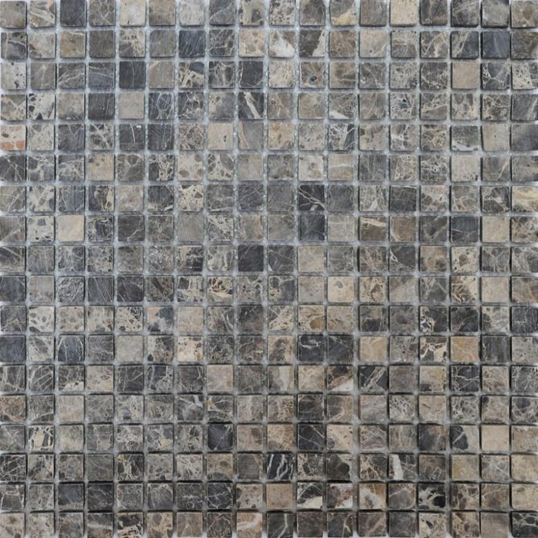 Мозаика из мрамора SPT023 Vivacer