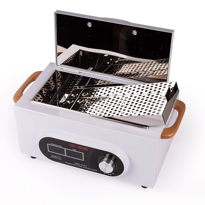 Сухожарова шафа для стерилізації інструментів SM-360B