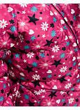 Комплект зимний для девочки Salve by Gusti SWG 4900  super fuchsia. Размеры 92 - 128., фото 4