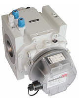 Газовые роторные счетчики DELTA COMPACT G16 ду50 с фланцевым присоединением
