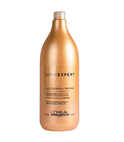 L'Oreal Absolut Repair Gold Shampoo Шампунь для восстановления волос 1500 мл