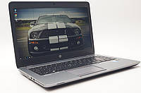 Ноутбук HP EliteBook 840 G2, Core i7, 8 Gb DDR3, 240 SSD, Intel HD Graphics 5500