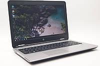 Ноутбук HP ProBook 650 G2, Core i5, 8 Gb DDR3, 180 SSD, Intel HD Graphics 520