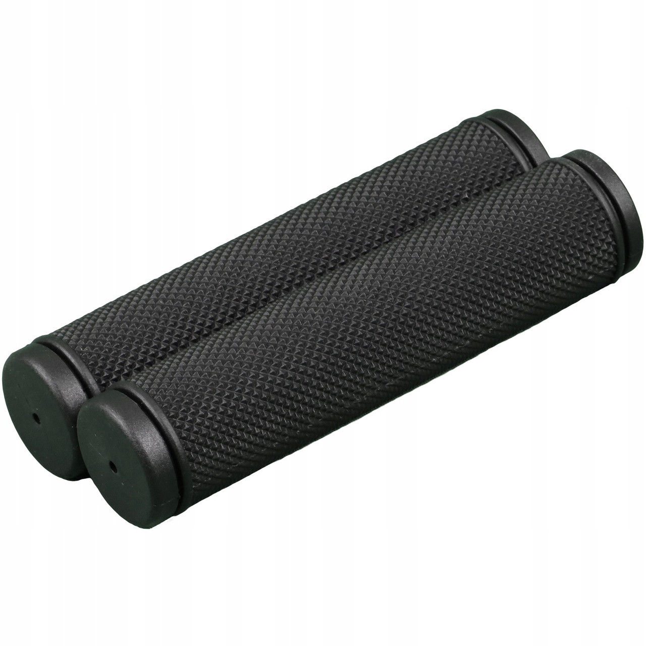 Грипсы Velo VLG-609 прямые, 130 мм