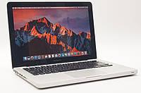 Ноутбук Apple MacBook Pro A1278 ( Mid 2012 ), Core i7, 8 Gb DDR3, 128 SSD, Intel HD Graphics 4000