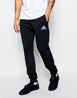 Спортивные штаны Адидас мужские, трикотажные штаны Adidas (на любой сезон) высокого качества.