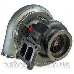 Турбина SCANIA TURBO DT12.03 470 л.с. EURO4 4031118, 1534695, 1547763, 1778616