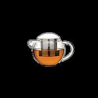 Заварник с ситечком Loveramics Pro Tea Teapot Clear (600 мл)