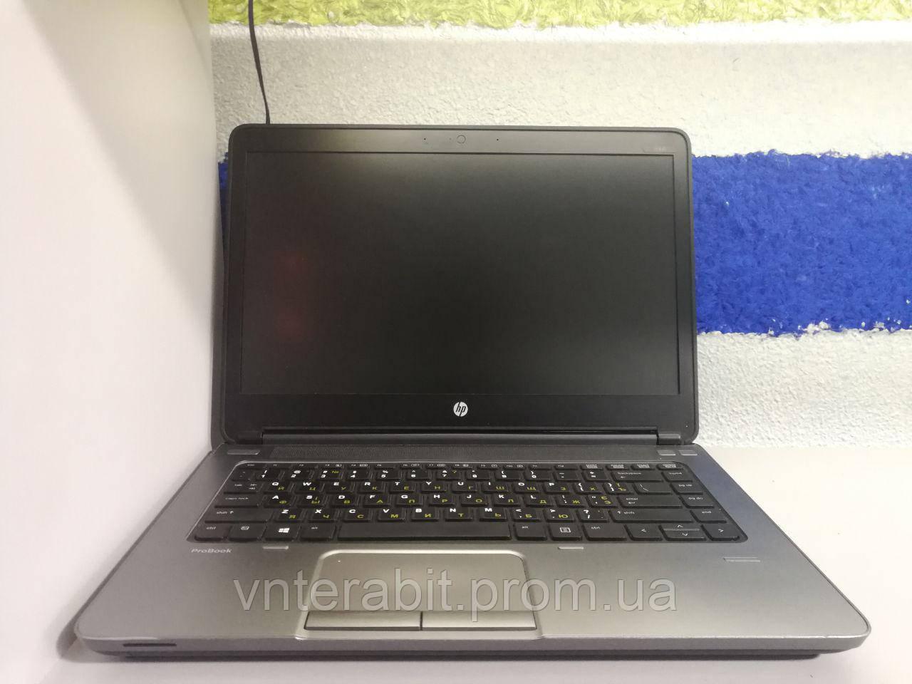 Ноутбук HP MT41/AMD A10-5750m (3.5GHz)/8GB/SSD 128GB + HDD 1TB/HD8650G