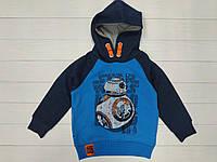 Кофта Star Wars для мальчика C&A Германия Размер 104