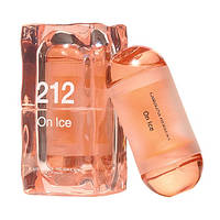 212 On Ice Carolina Herrera eau de toilette 60 ml