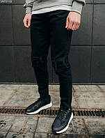 Мужские джинсы Staff - Black Tay Art. SNT0110