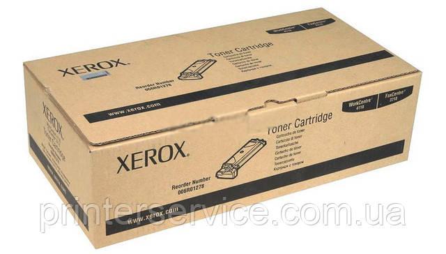 Тонер картридж Xerox 006R01278 для WC 4118