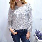 Новые товар - пушистые свитера