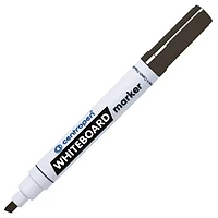 Маркер для досок сухоcтираемый CENTROPEN №8569 White Board 1-4,6мм скош. носик