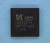 ARM процессор MStar MSB2531A BGA