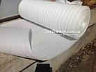Вспененный полиэтилен 4мм (полотно НПЭ 4мм), 100 кв.м, фото 3