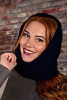 снуд женский Modus Шарф-хомут крупной вязки, фото 1