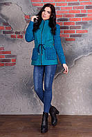 пальто демисезонное женское Modus Старк 1091, фото 1