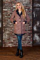 пальто демисезонное женское Modus Астор 1052, фото 1