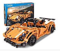Конструктор CaDa Technic Porsche 918 C51051W - 421 дет.