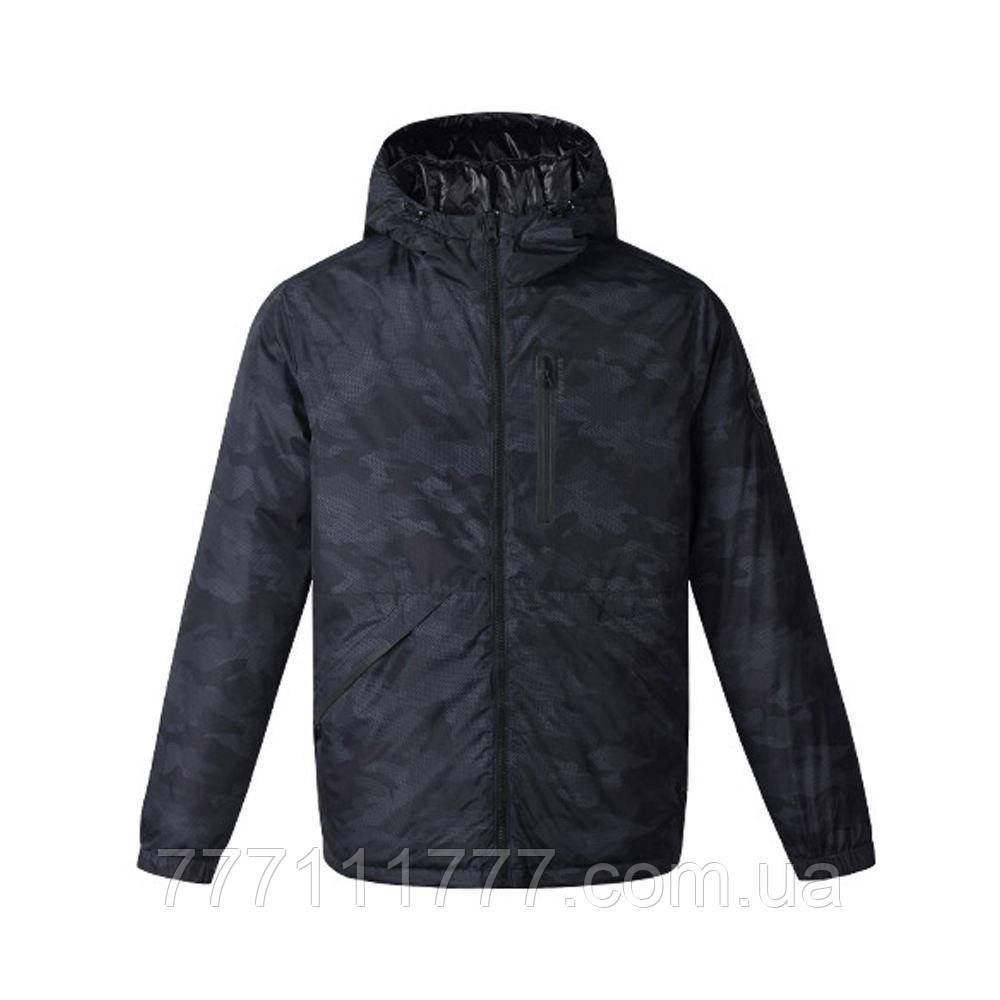 Куртка с подогревом Xiaomi Uleemark (2XL) 185/104A Military