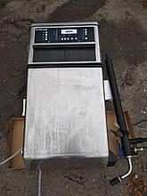 Система промывки доильной установки б/у DeLaval C200 80 л. Моечная установка в Украине.