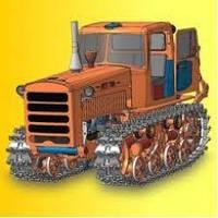 Купить запчасти для тракторов в Украине