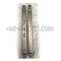 Напрямні опускного скла ВАЗ 21213 задні