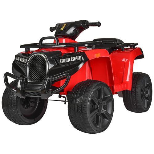 Детский квадроцикл Bambi ZP5138E-3 красный
