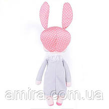 Мягкая кукла Angela Gray, 34 см Metoys, фото 2