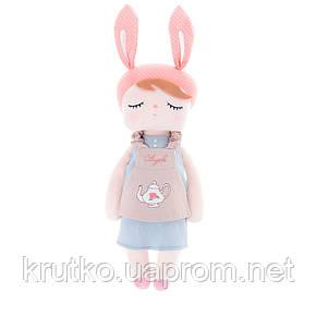 Мягкая кукла Angela Retro Teapot, 43 см Metoys, фото 2
