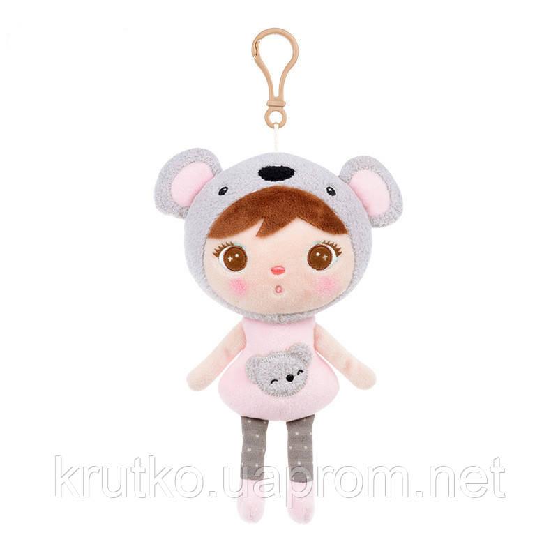 Мягкая кукла - подвеска Keppel Koala, 18 см Metoys