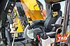 Гусеничный экскаватор JCB JZ 235 LC (2011 г), фото 3