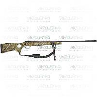 Пневматическая винтовка SPA B1400C (камо, сошки и ремень) 305 м/с