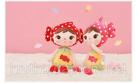 Мягкая кукла Keppel Candy, 46 см Metoys, фото 2