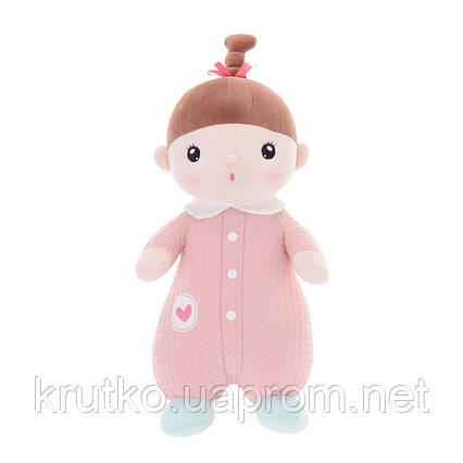 Мягкая кукла Kawaii Pink, 34 см Metoys, фото 2