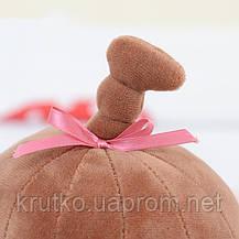 Мягкая кукла Kawaii Pink, 34 см Metoys, фото 3