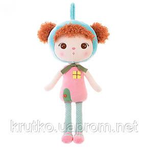 Мягкая кукла Keppel Redhead, 46 см Metoys, фото 2
