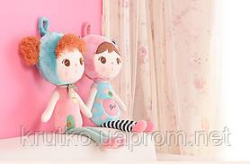Мягкая кукла Keppel Redhead, 46 см Metoys, фото 3
