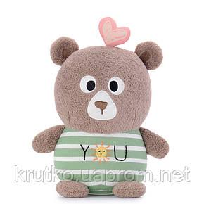 Мягкая игрушка Волшебный медвежонок, 20 см Metoys, фото 2