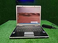 """15"""" из Германии  Maxdata EcO 4500 \ 1 ГБ \ Настроен и готов к работе\ Wi-Fi"""