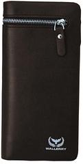 Гаманець Wallerry 618 - Коричневий