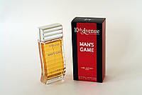 10 Avenue MAN'S GAME M edt 100 ml