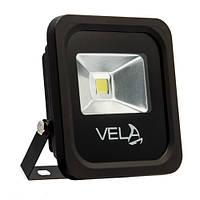 LED прожектор COB VELA 10W IP65 6400K 920Lm