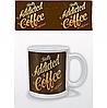 Кружка Coffee Addict