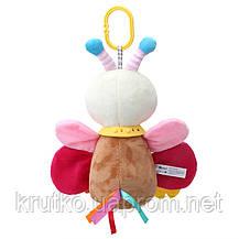 Мягкая подвеска Бабочка BBSKY, фото 3