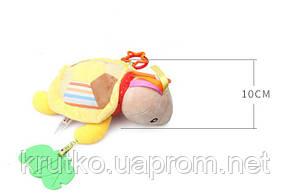 Мягкая подвеска Черепаха BBSKY, фото 2