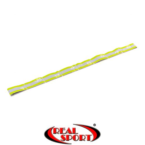 Ленточный эспандер (эластичная лента) Record Elastiband FI-5350 12кг